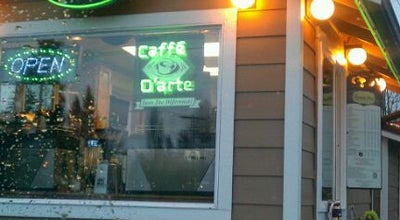 Photo of Coffee Shop Gourmet Latte at 412 164th St Sw, Lynnwood, WA 98087, United States