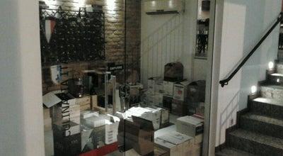 Photo of Italian Restaurant La Caprese Doc at Ladeira Alexandre Leonel, 131, Juiz de Fora 36033-240, Brazil