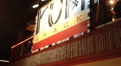 Photo of Bar Rum Shack at 3204 Seawall Blvd, Galveston, TX 77550, United States