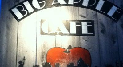 Photo of Bar Big Apple Cafe at 1005 Arcadia Cir, Murray, KY 42071, United States