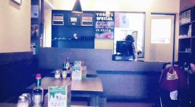 Photo of Pizza Place pizza rock at No. 202, Jīngchéng Rd, West District, West District 403, Taiwan