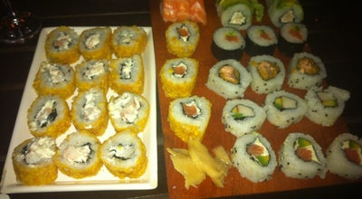 Photo of Sushi Restaurant METASUSHI at Complejo Open Plaza, Yerba Buena 4107, Argentina
