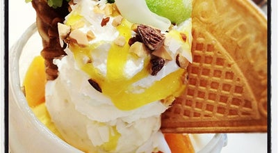 Photo of Ice Cream Shop Swensen's (สเวนเซ่นส์) at Central Center Pattaya, Bang Lamung 20150, Thailand