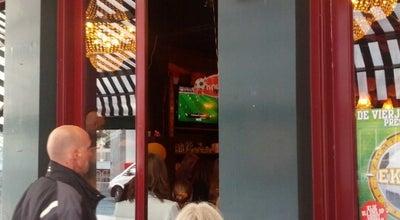 Photo of Bar De Vier Jaargetijden at Melkmarkt 8, Zwolle 8011 MC, Netherlands
