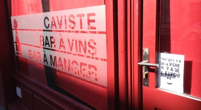 Photo of Wine Bar Le Coq Rouge at 67 Rue Chanzy, Reims 51100, France