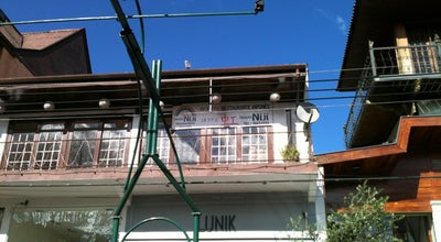 Photo of Japanese Restaurant Niji at Av. Macedo Soares, 121, Campos do Jordão 12460-000, Brazil