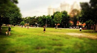 Photo of Playground Usj 13 Playground at Malaysia