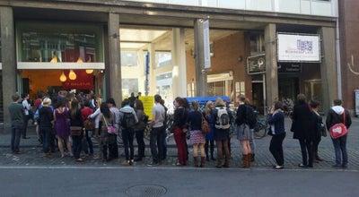 Photo of Ice Cream Shop 't Galetje at Tiensestraat 46, Leuven 3000, Belgium
