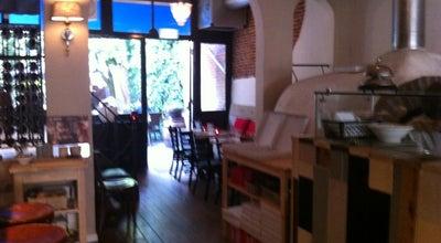 Photo of Pizza Place Il Bandito at Ginnekenweg 68, Breda, Netherlands