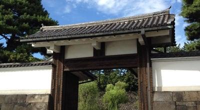 Photo of Historic Site 江戸城 桜田門 (外桜田門) at 皇居外苑, Chiyoda 100-1002, Japan