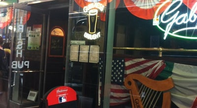 Photo of Pub Gabby OHara's at 123 W 39th St, New York, NY 10018, United States