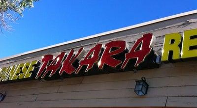 Photo of Sushi Restaurant Takara at 696 S Whitney Way, Madison, WI 53711, United States