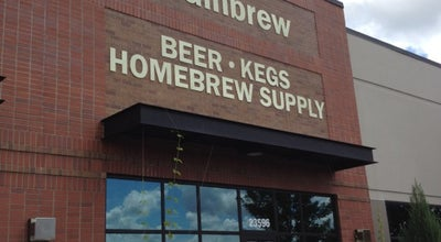 Photo of Brewery Mainbrew Beer, Kegs and Homebrew at 23596 Nw Clara Ln, Hillsboro, OR 97124, United States
