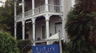Photo of American Restaurant Lulu's at 11 S 7th St, Fernandina Beach, FL 32034, United States