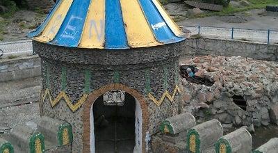 Photo of Playground Сказочный городок at Качинская, город Красноярск, Russia