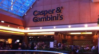 Photo of Diner Casper & Gambini's at Inside Citystars, Heliopolis, Cairo, Egypt