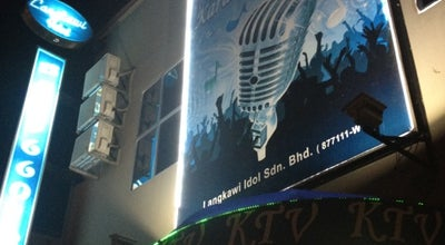 Photo of Karaoke Bar Langkawi Idol at Langkawi, Malaysia