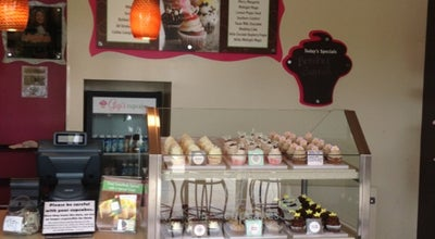 Photo of Cupcake Shop Gigi's Cupcakes at 1800 Mcfarland Blvd E # 434, Tuscaloosa, AL 35404, United States
