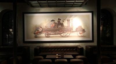 Photo of Lounge UMBRA Bar & Lounge at Jl. Taman Kemang 1 No. 6, Jakarta Selatan 12730, Indonesia
