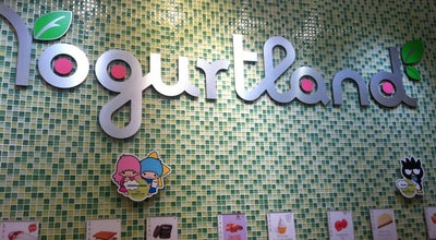 Photo of Dessert Shop Yogurtland at 10930 Stockdale Hwy, Bakersfield, CA 93311, United States