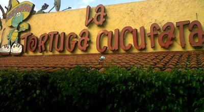Photo of Taco Place La Tortuga Cucufata at Av. Domingo Diez 1460, Cuernavaca 62230, Mexico