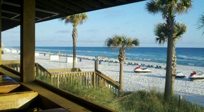 Photo of Nightclub Spinnaker Beach Club & Paradise Grill at 8795 Thomas Dr, Panama City Beach, FL 32408, United States