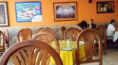 Photo of Breakfast Spot Cervantino at Camino A San Mateo Nopala, Naucalpan, Mexico