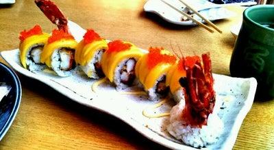 Photo of Sushi Restaurant Sushi Tei at #05-04/05 Paragon, Singapore 238859, Singapore