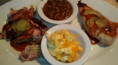Photo of BBQ Joint Jim 'N Nick's Bar-B-Q at 915 Odum Rd, Gardendale, AL 35071, United States