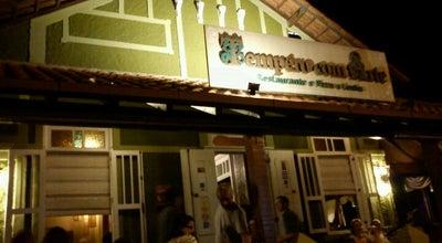 Photo of Brazilian Restaurant Tempêro com Arte at Rua Prefeito Sebastião Teixeira, 262, Teresópolis, Brazil