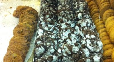 Photo of Bakery A Rise Above Bake Shop at 333 Main St, Huntington, NY 11743, United States
