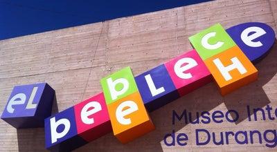 Photo of Museum Museo Bebeleche de Durango at Armando Del Castillo Franco S/n, Durango, Mexico