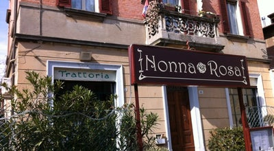 Photo of Diner Trattoria Nonna Rosa at Via Piave, 31/b, Bologna 40133, Italy