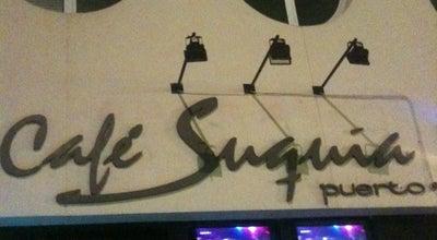 Photo of Nightclub Café Suquia puerto at Spain