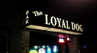 Photo of Bar The Loyal Dog at 288 Montauk Hwy, Lindenhurst, NY 11757, United States