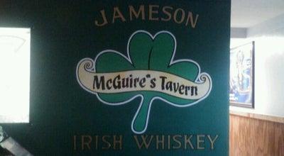 Photo of Bar McGuire's Tavern at 9148 Santa Fe Driver, Overland Park, KS 66212, United States