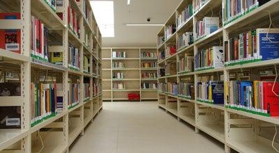 Photo of Library Wojewódzka Biblioteka Publiczna w Krakowie at Rajska 1, Kraków, Poland
