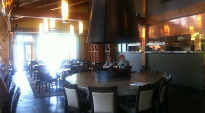 Photo of American Restaurant Barking Frog at 14580 Ne 145th St., Woodinville, WA 98072, United States