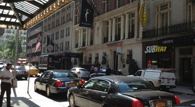 Photo of Hotel Millennium Broadway Hotel at 145 W 45th St, New York, NY 10036, United States