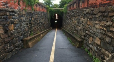Photo of Trail Wilkes Street Tunnel at Wilkes St, Alexandria, VA 22314, United States