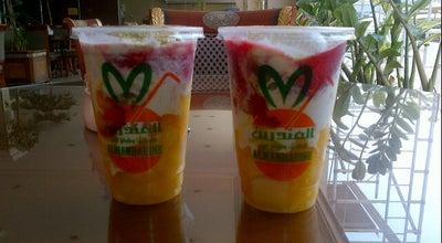 Photo of Juice Bar AL-Mandarin at Qatar