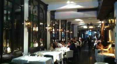 Photo of Mediterranean Restaurant Flamant at C. Enric Granados, 23, Barcelona 08007, Spain