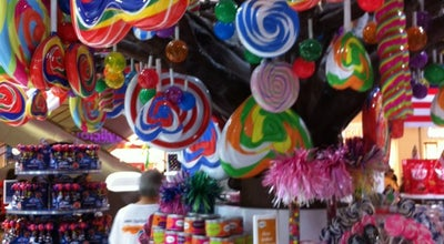 Photo of Candy Store Candylicious at 1 Utama Shopping Centre, Petaling Jaya 47800, Malaysia