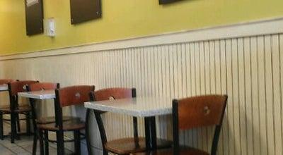 Photo of Asian Restaurant Teriyaki Grill at 7194 S Union Park Ave #b, Midvale, UT 84047, United States