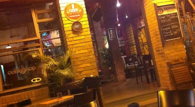Photo of Cafe Mr. Pickwick at Shopping Nova Olaria, Porto Alegre 90050-100, Brazil