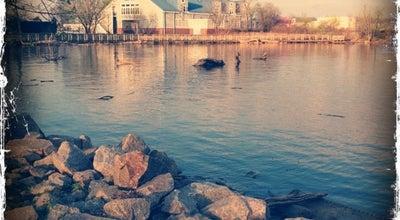 Photo of Park Oronoco Bay Park at 100 Madison St., Alexandria, VA 22314, United States