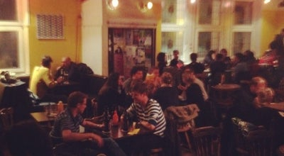 Photo of Cafe Café Old Vienna at S1, 15, Mannheim 68159, Germany