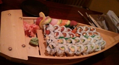 Photo of Sushi Restaurant Mike's Sushi and Saki at 33855 Us Highway 19 N, Palm Harbor, FL 34684, United States