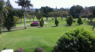 Photo of Golf Course Hoyo 19 Club de Golf Tabachines at Mexico