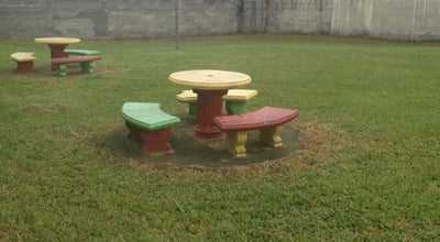 Photo of Playground Parque De Niños at Residencial Arboleda, Sabanilla, Costa Rica